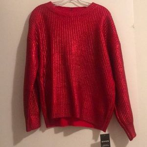 NWT Storets Sweater